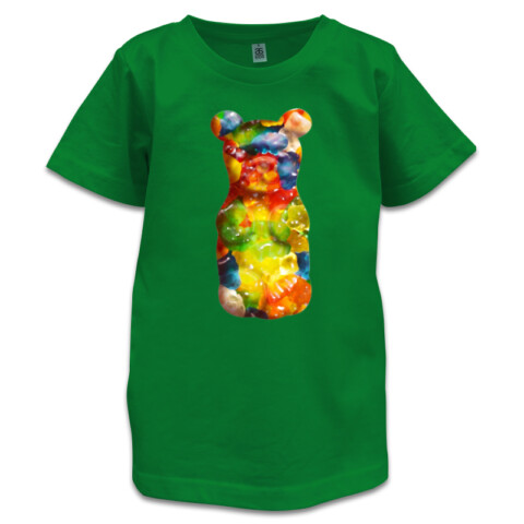 Gummy Bear Kids Tee - Squibble